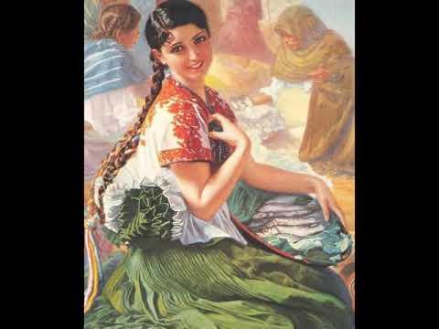 CAMINOS DE MICHOACAN - Las Jilguerillas Cancion del Año! Manden Saludos!