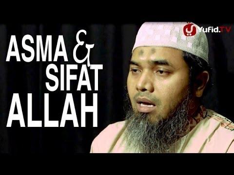 Serial Aqidah Islam (22): Uslub Al Quran Dalam Tauhid Uluhiyah - Ustadz Afifi Abdul Wadud