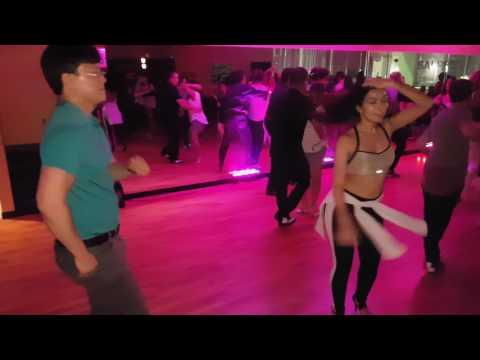 Phil y Tanya - Salrica Salsa Social