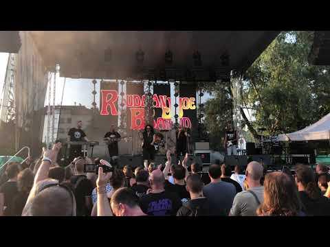Rudán Joe és Kalapács - Honfoglalás (Kell még egy szó) - Rockbalaton 2019