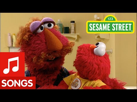Sesame Street: Potty Time video