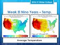 Western Nebraska 2018-19 Winter Outlook