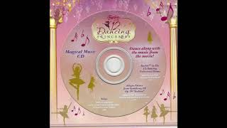Barbie in The 12 Dancing Princesses Theme