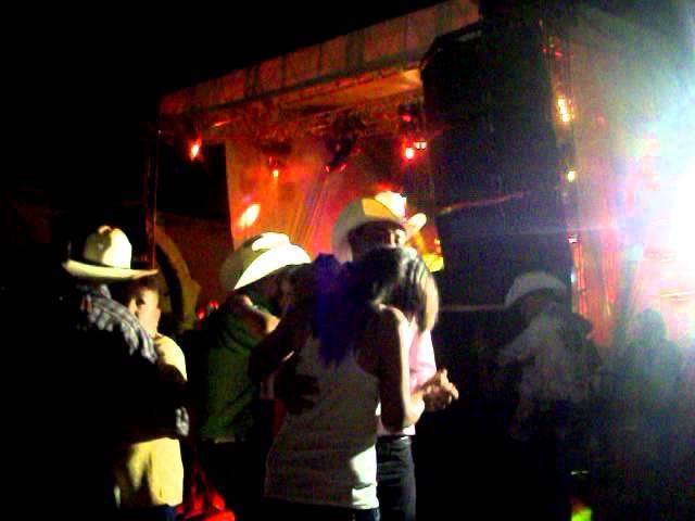 Simon bolivar dgo baile 24 agosto 2011