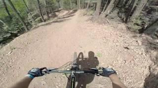 Boulder Dash on GT Sanction - Angel Fire, New Mexico [Demo Daze]