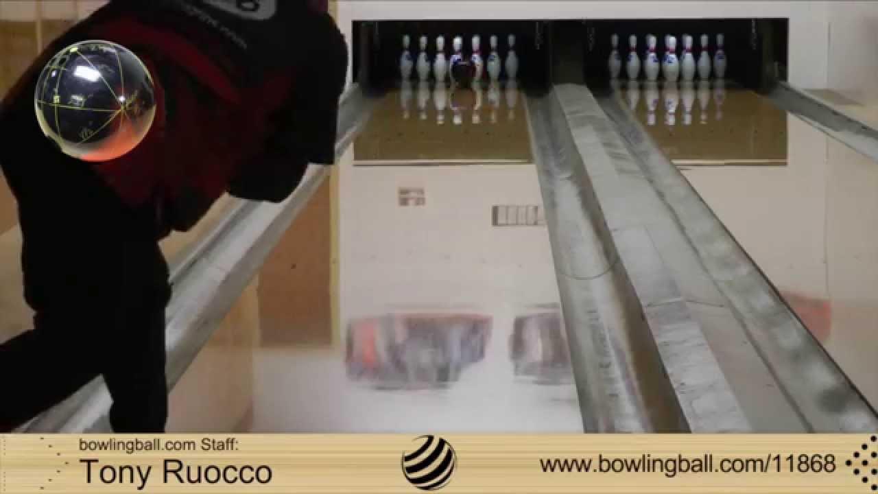 Storm Rocket Bowling Ball