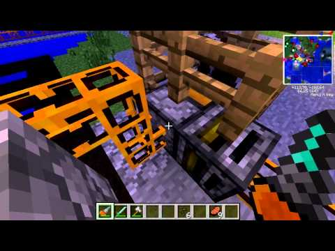 how to make lead dust minecraft ic2