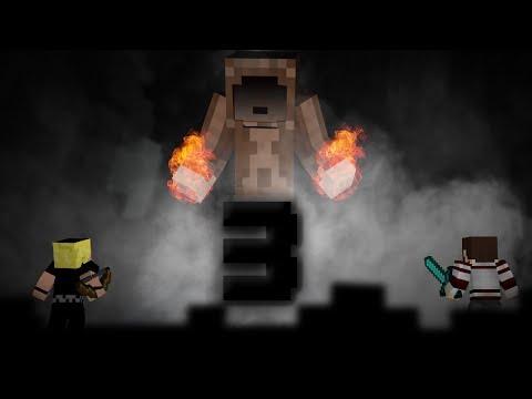 Minecraft - В Поисках Некроманта - Часть 3 - Забытый Город