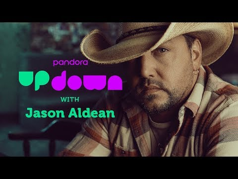 Jason Aldean - Thumbs Up Thumbs Down - You Make It Easy