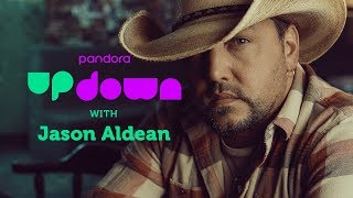 Download Lagu Jason Aldean - Thumbs Up Thumbs Down - You Make It Easy Gratis STAFABAND