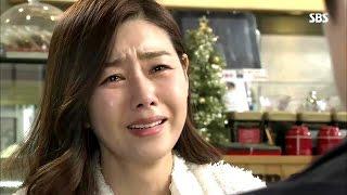 박탐희, 서도영 앞에 '눈물 연기' @황홀한 이웃 62회 150331