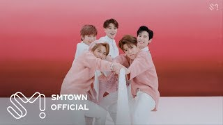 NCT 127 엔시티 127 'TOUCH' MV Teaser
