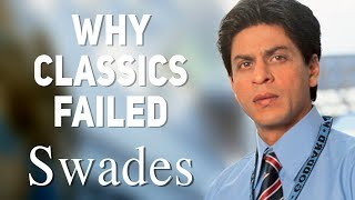 Why Classics Failed | Episode 3 | Swades | Shah Rukh Khan | Ashutosh Gowariker |