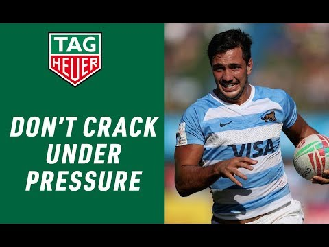 Don't Crack Under Pressure: Argentina's victory over South Africa in Dubai MP3