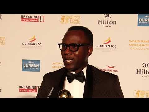 Shola Adeyemo, public relations manager, Transcorp Hilton Abuja