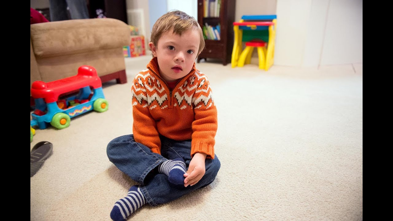 Raising a Child With Down Syndrome: What to Expect
