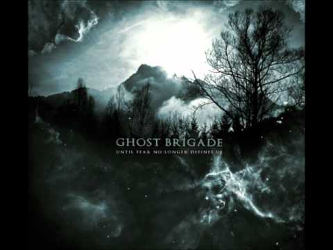 Ghost Brigade - Breakwater
