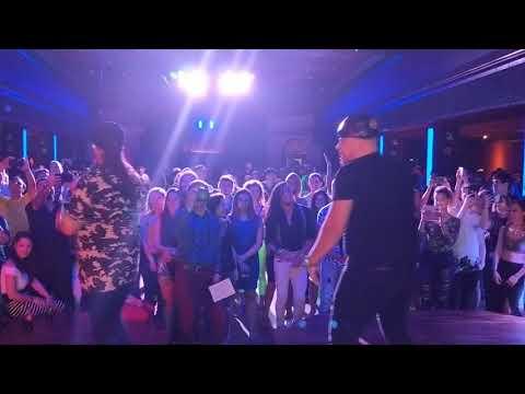 PZC2018 with Nimsay & El Dorado in performance_1 ~ video by Zouk Soul