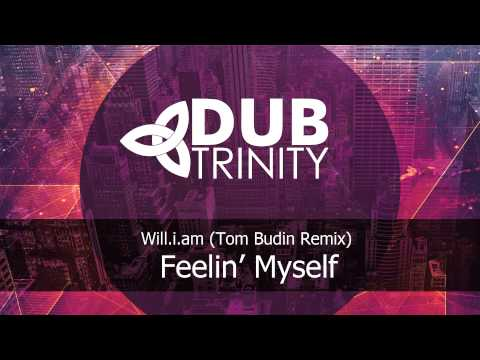 Will.i.am feat. Miley Cyrus - Feelin' Myself (Tom Budin Electro Remix)
