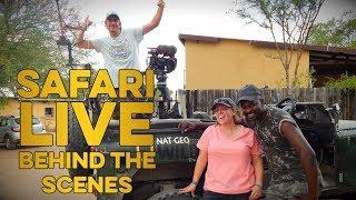 safariLIVE Viewer Experience: Teresa Eubanks