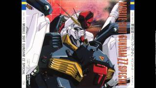 Mobile Suit Double Zeta Special DSC 1 Track 10 - Bright and Emily