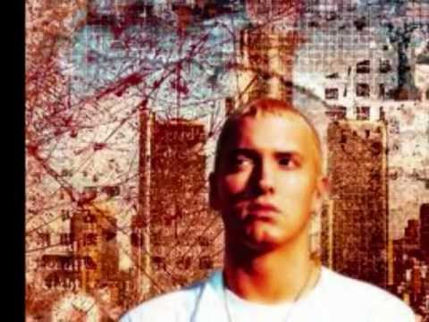 Eminem - The Real Slim Shady video