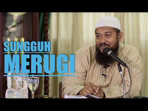 Ustadz Subhan Bawazier - Sungguh Merugi