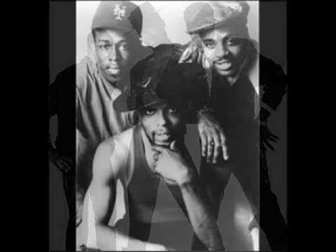 Whodini- Freaks Come Out at Night