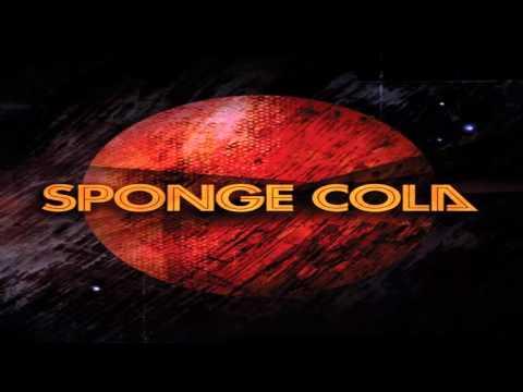 Sponge Cola - A Tear