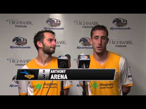 Post Match Press Conference: vs FC Montreal 6-20-15
