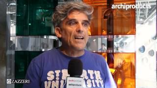 ZAZZERI | BATONI, PANCANI, INNOCENTI - Cersaie 2013
