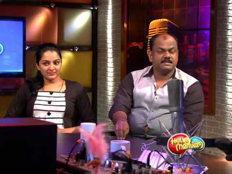 Hello Namasthey 24-05-2014 Episode - 22