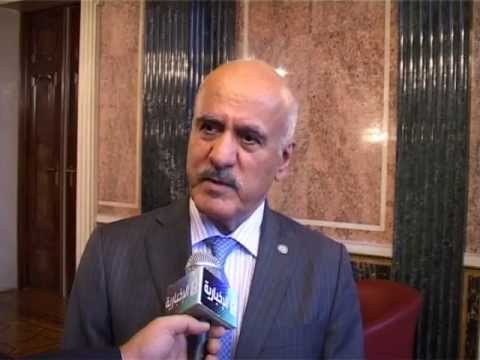 OFID Director-General interview (in Arabic) with Saudi TV news channel, Al Akhbaria