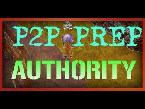 Authority Vs Redemption | P2P Prep | 2:0
