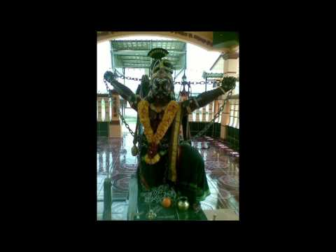 Vaarar Vaarar Karuppusamy - Raja Raja Cholan (Album : Karuppu...
