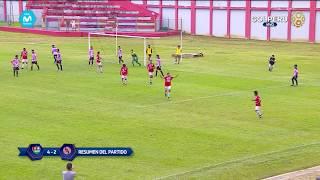 Resumen: Unión Comercio vs. Sport Boys (4-2)