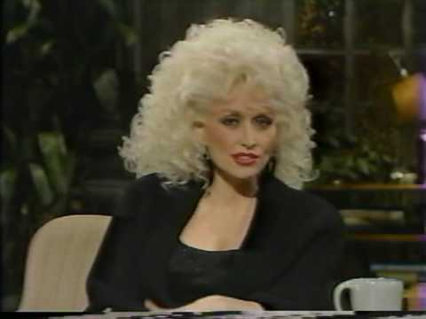 Dolly Parton and David Brenner Part 2 Video