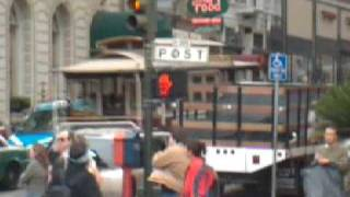 San Francisco Cable Cars Vol. 2