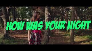Goodmorning - Safi Madiba  (official video lyrics)