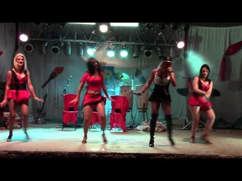 Poderosas 2015 - Jessica Portugal Artistas Musica Portuguesa