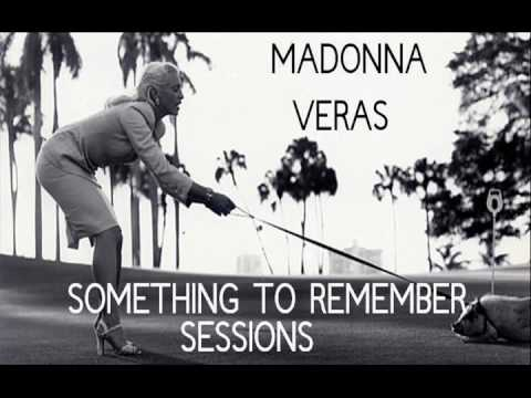 Madonna - Veras