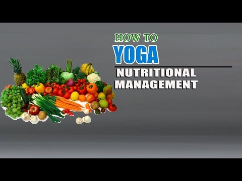 How To Do Yoga and Nutritionl Management for Healthy Heart