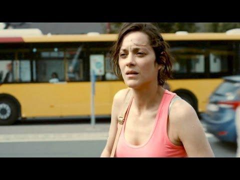 DEUX JOURS, UNE NUIT Bande Annonce (2014)