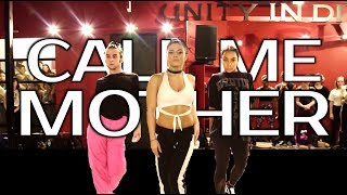 Call Me Mother ft Jade Chynoweth - RuPaul | Brian Friedman Choreography | Millennium