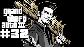 Grand Theft Auto 3 - Walkthrough - Part 32 - Grand Theft Auto (PC) [HD]