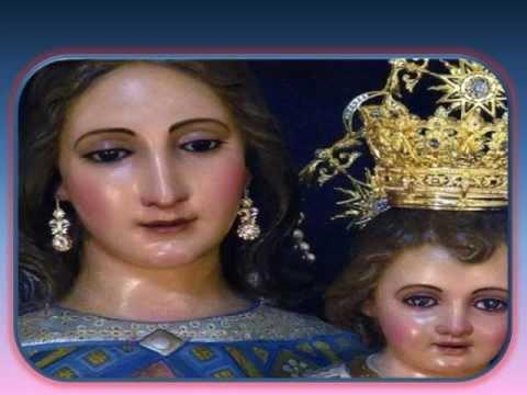 CANCION EL MIRAR DE MARIA (Tienen Tus Ojos Madre) VIRGEN MARIA AUXILIADORA