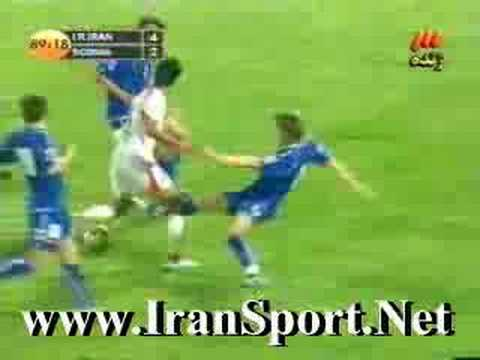 IRAN SPORT