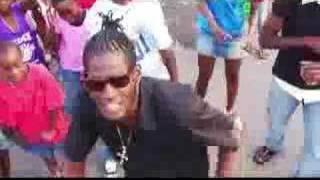 Watch Aidonia Inna Di Ghetto video