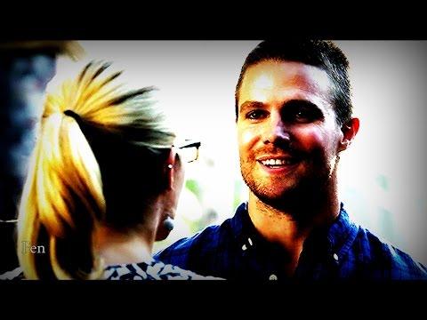 ♥ Oliver & Felicity ||