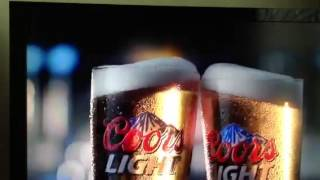 Racial Propaganda: Coors Light pushes black men and white women in ads